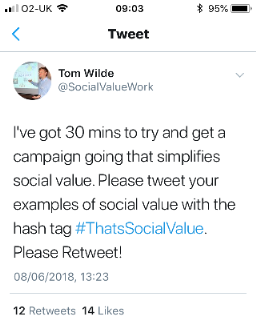 ThatsSocialValue start 3